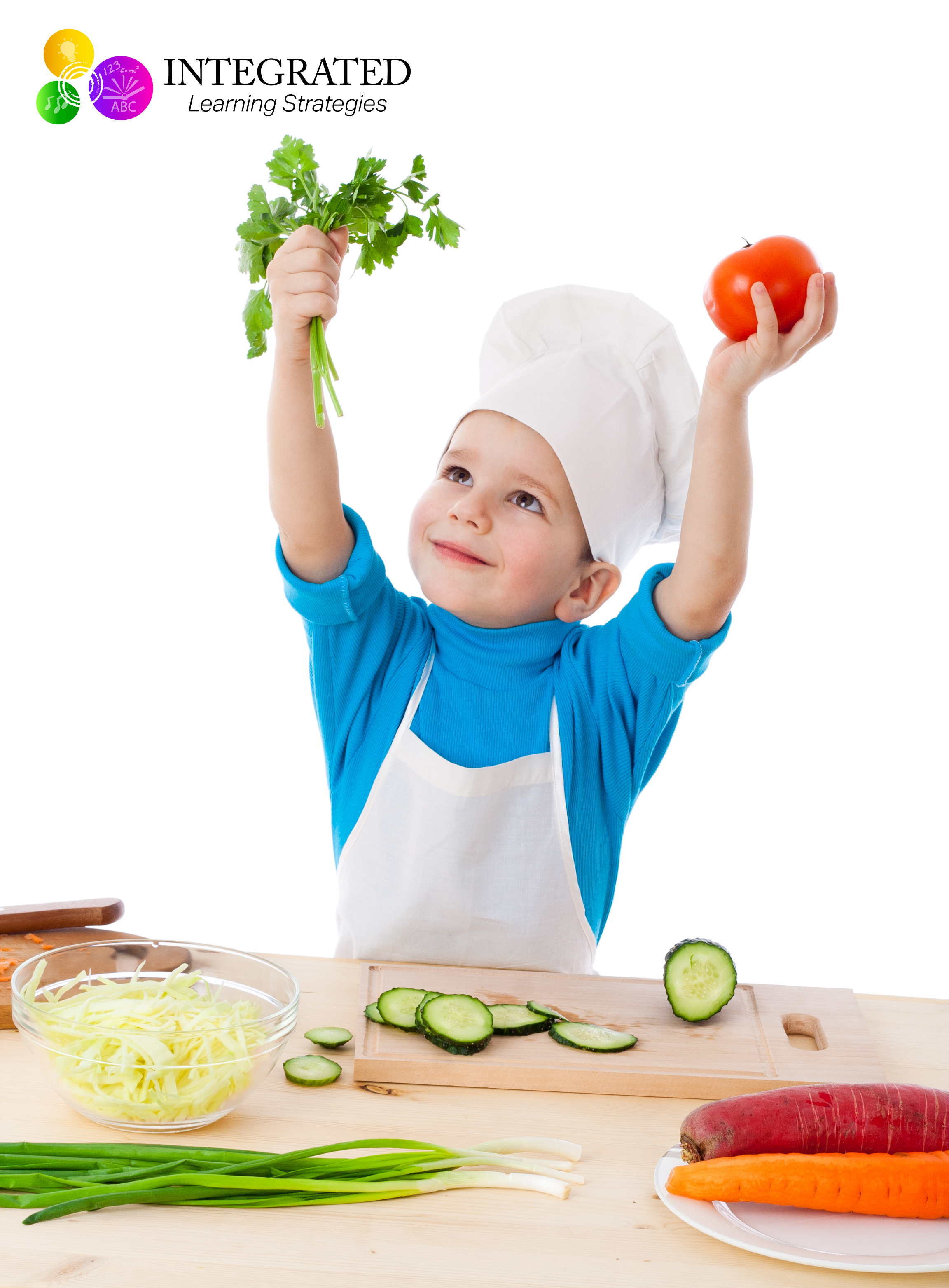 Nutrition: Smart Eating, Smarter Kids