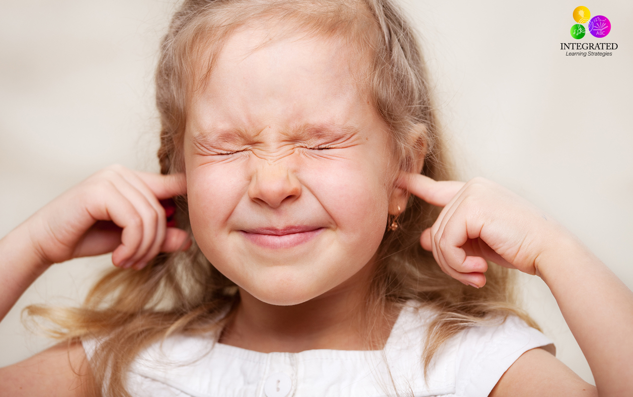 Sensory Processing: Tantrums, Tags, Sounds, Light Sensitivity