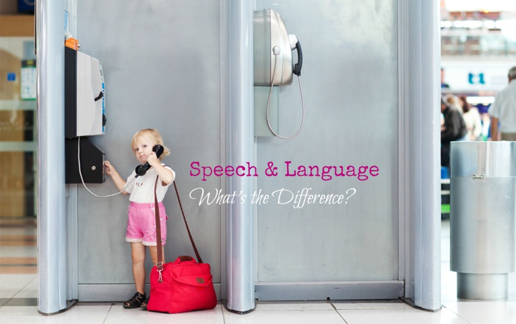 The must-knows about your child's speech and language development