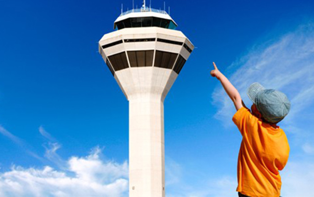 How to support the 'air traffic control system' of your child's brain.