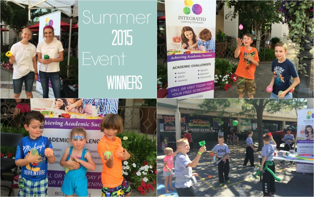 2015 Summer Winners for Physical Literacy and higher learning | ilslearningcorner.com