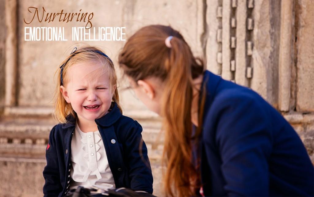 Nurturing Emotional Intelligence in Sensory Sensitive Children when Emotions Run High   ilslearningcorner.com #kidsemotions #anxiety