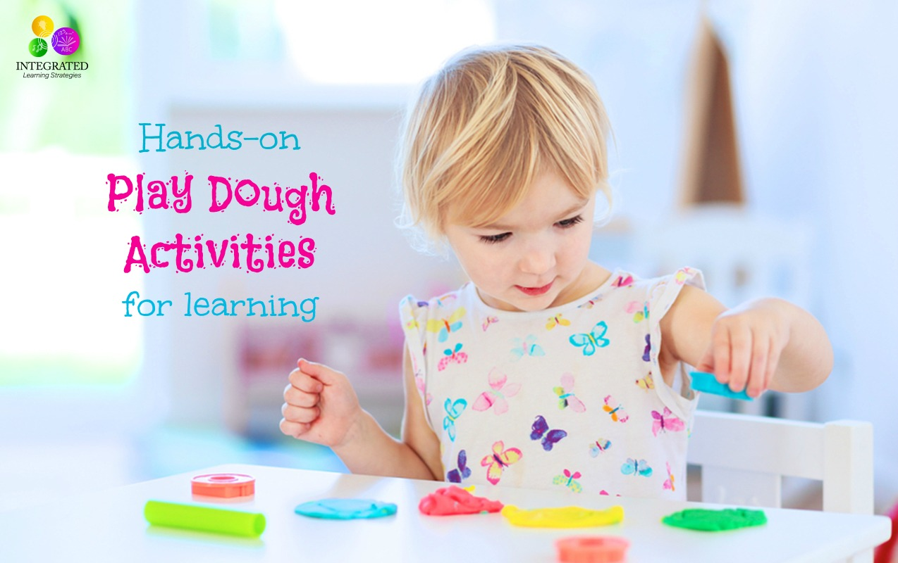 The Best Hands-on Play Dough Activities to Build Fine Motor