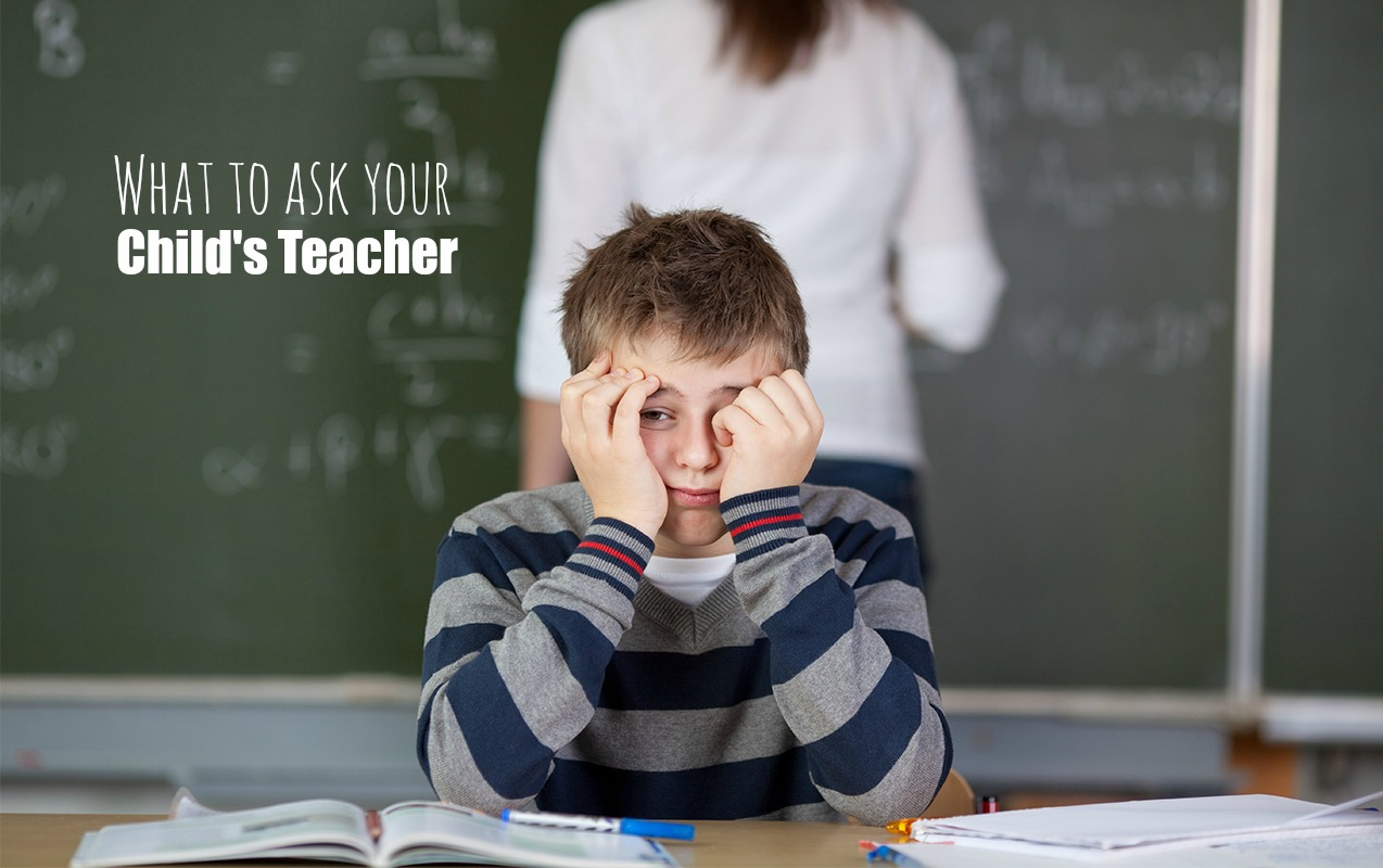 5 Smart Questions to Ask During Parent Teacher Conference