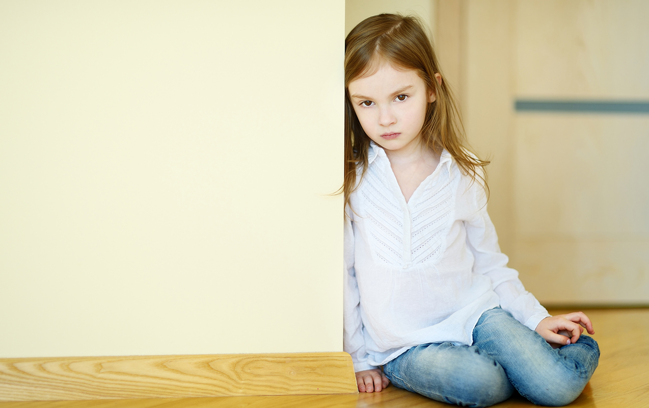 Why New Year's Increases Child Anxiety in Anxious Kids