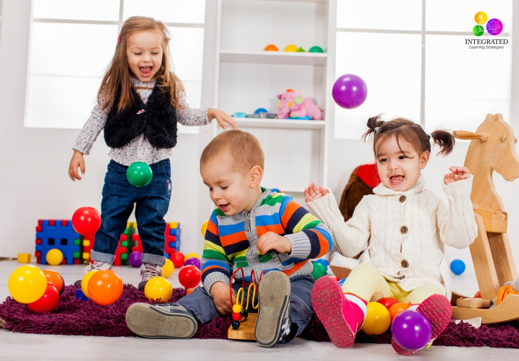 Object Play: Are Your Child's Playing Habits Disrupting Learning? | ilslearningcorner.com