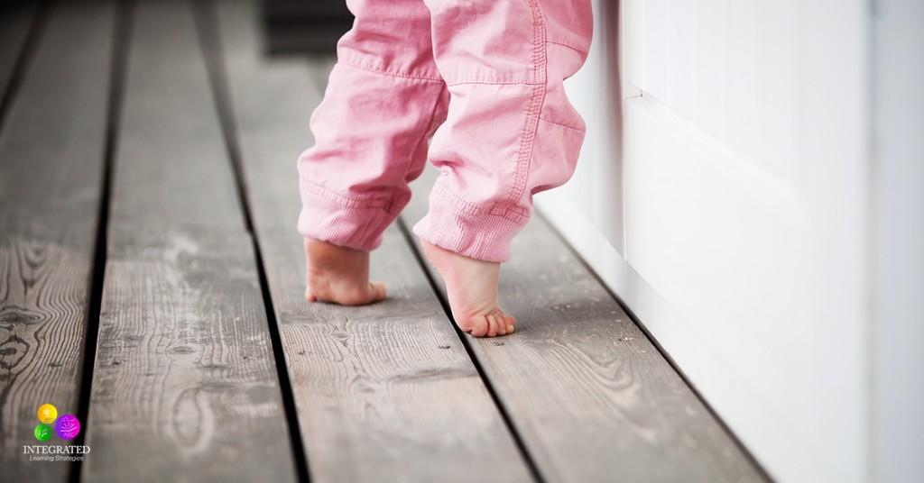Toe Walking: Doctor Attributes Toe Walking to Signs of Poor Vestibular   ilslearningcorner.com