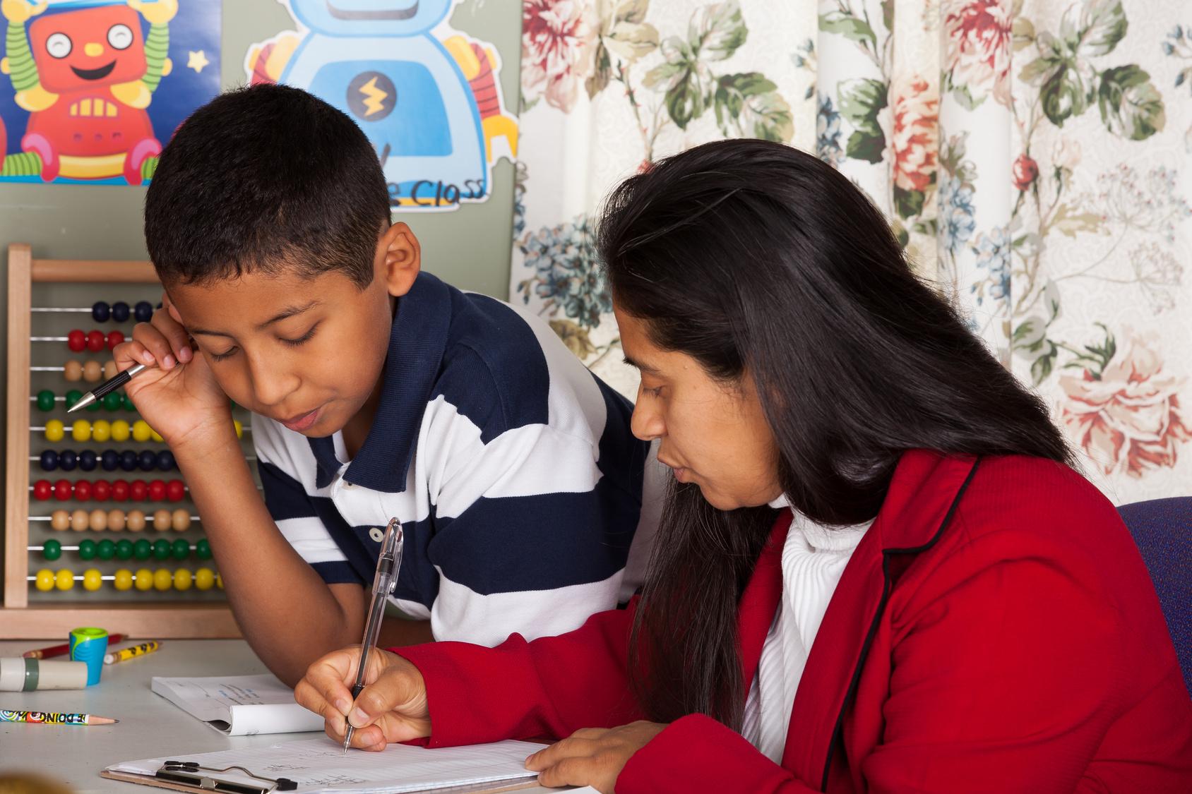 homeschooling versus traditional schooling
