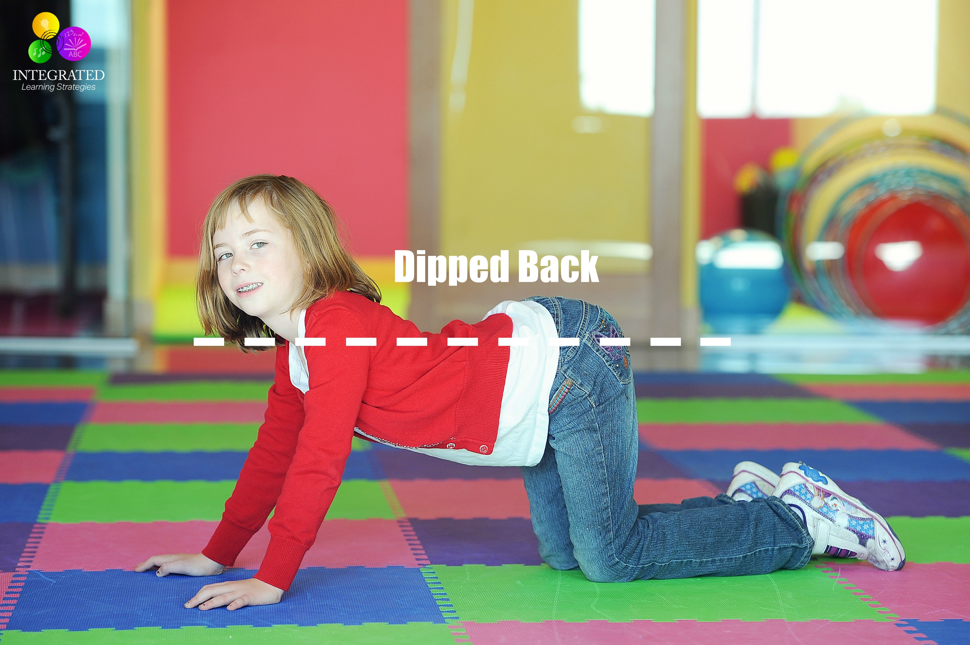 Primitive Reflexes The Answer Behind W Sitting And How To