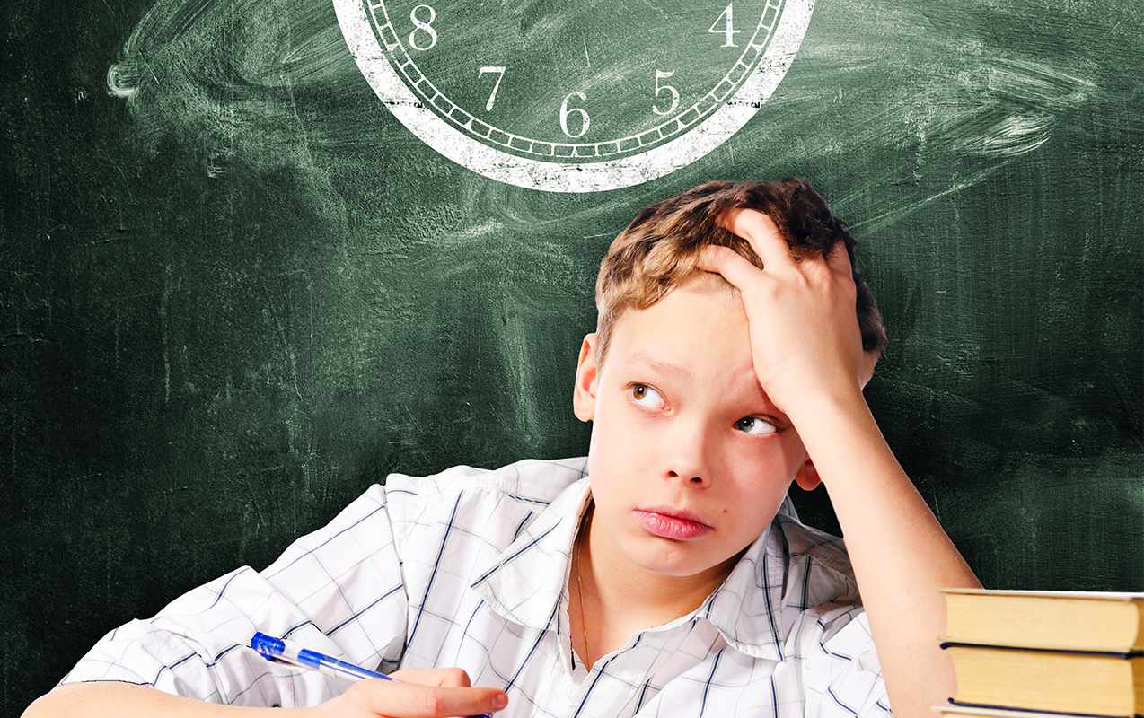 Faster Doesn't Equal Smarter: Are Timed Reading Tests Making our Kids Dumber?
