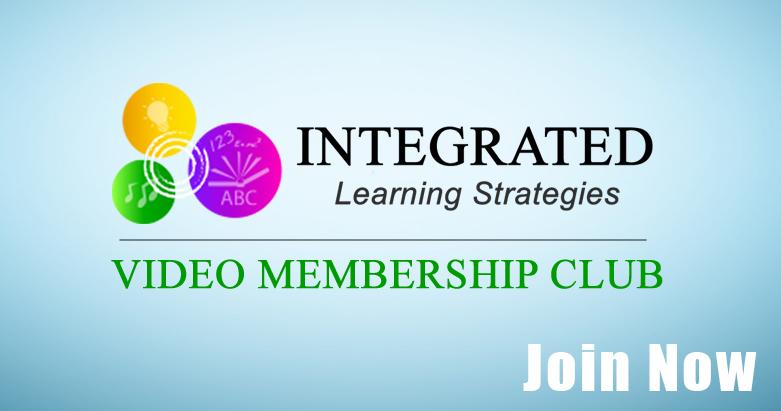 Video Membership: Join Video Membership for Learning Exercises | ilslearningcorner.com