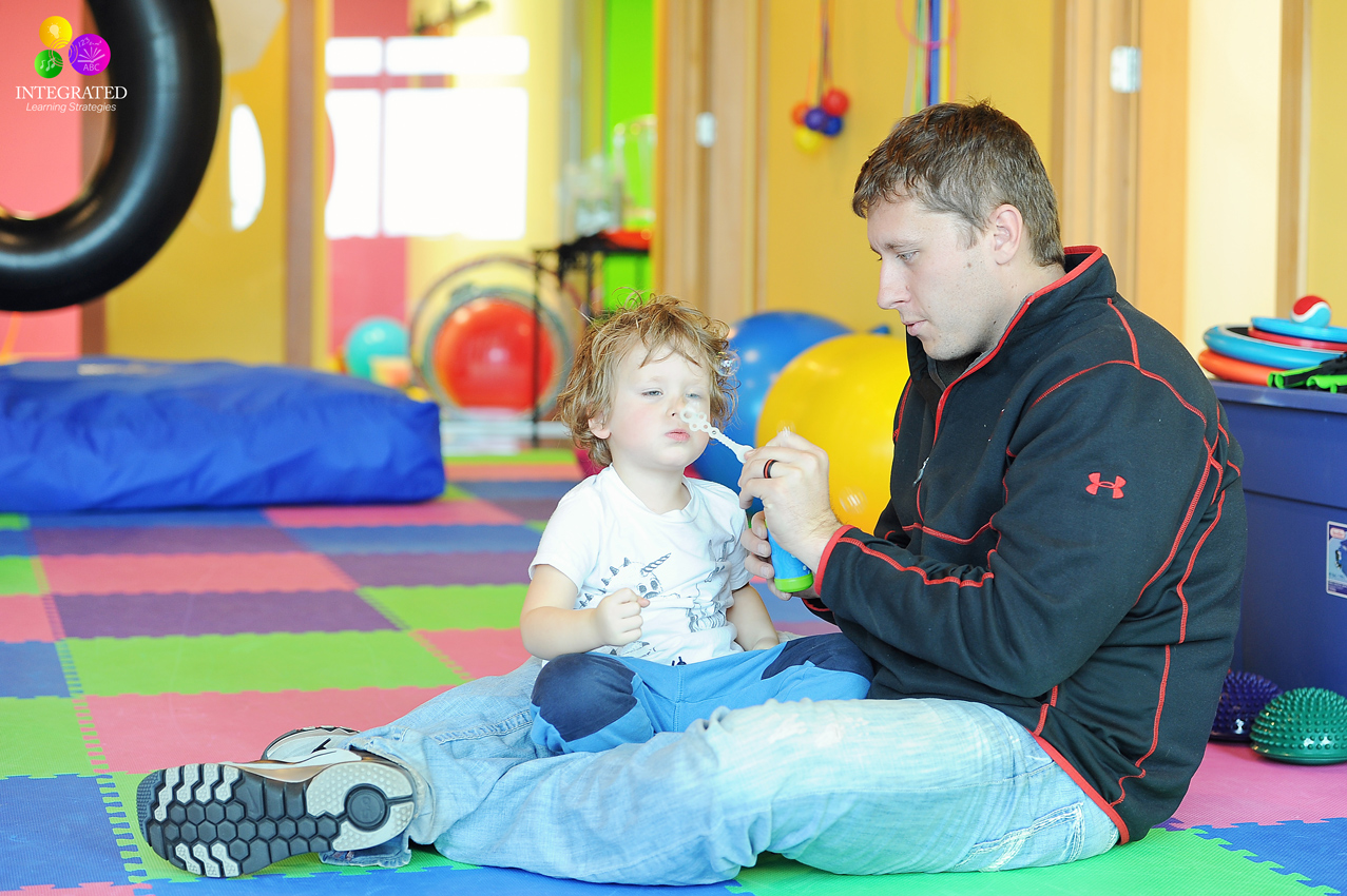 how does speech therapy help children