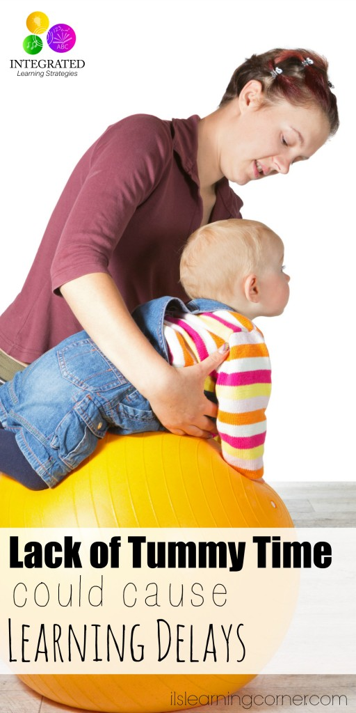 Tummy Time: Learning Delays that could Result from Lack of Tummy Time   ilslearningcorner.com