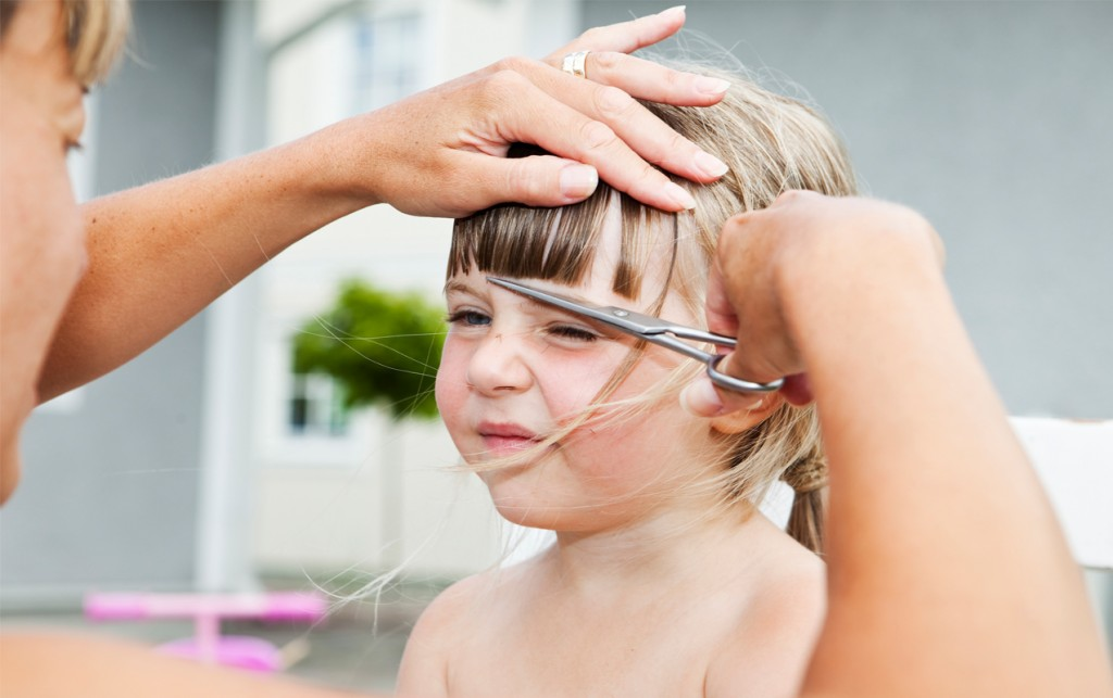 Calming Clipper: Why my Sensory Sensitive Child Hates Haircuts | ilslearningcorner.com