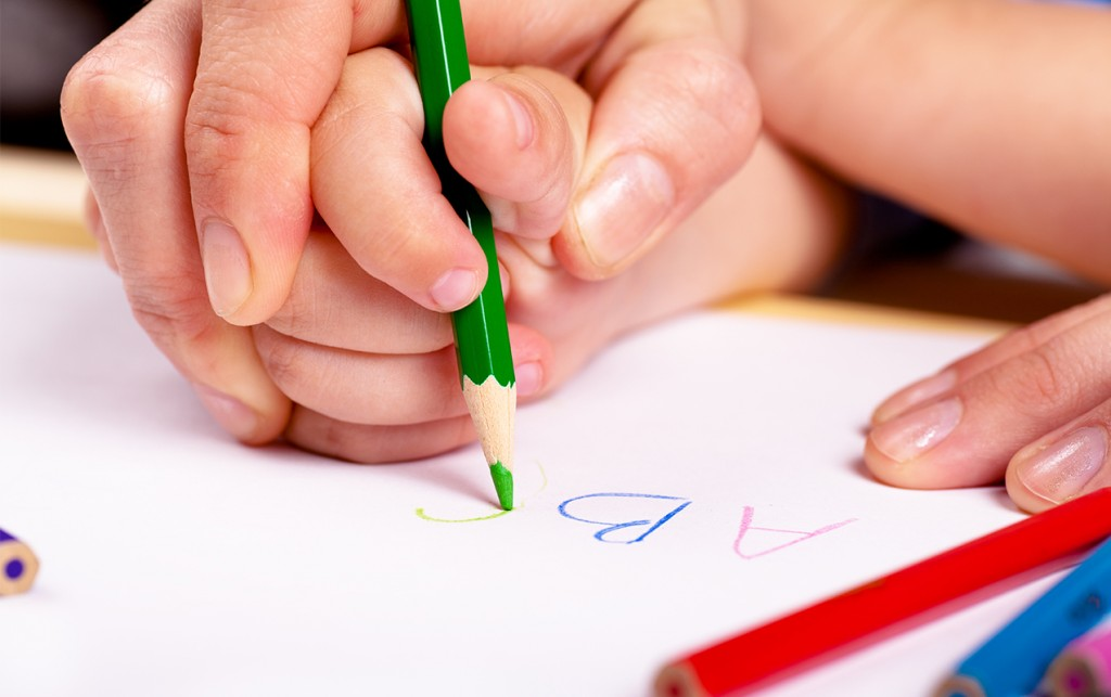 Mixed Dominance: Dr. Attributes Not Choosing a Right or Left Hand to Learning Disorders   ilslearningcorner.com
