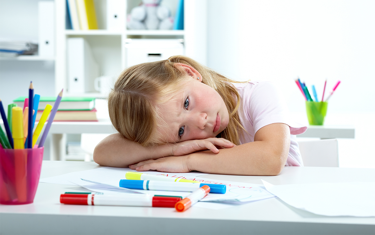 Perfectionism: Why Children with Learning Challenges Struggle with Perfectionism