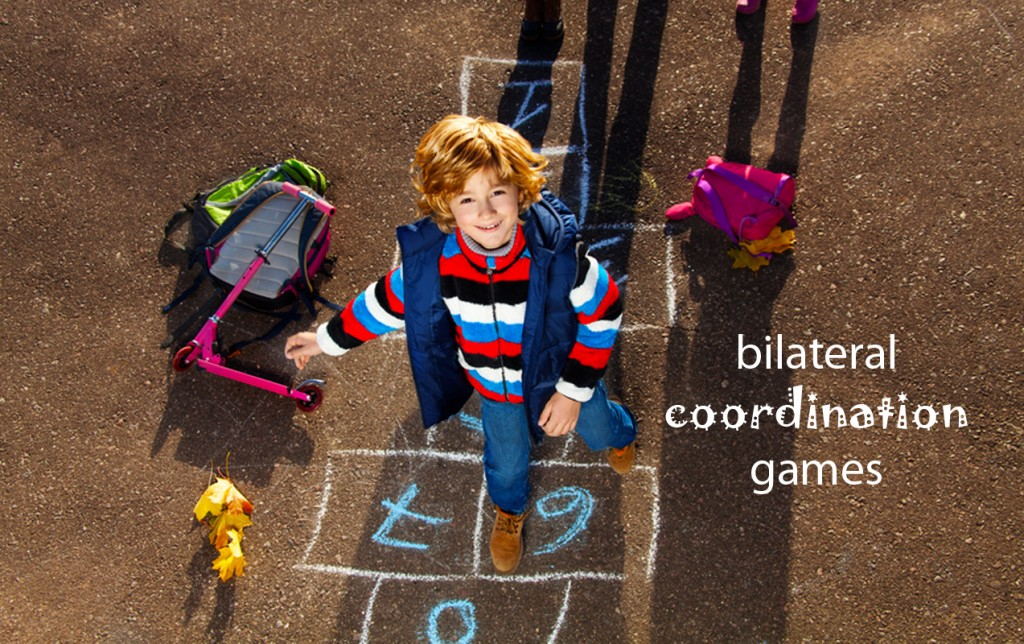 Bilateral Coordination: Why Bilateral Coordination Delays can Lead to trouble in the Classroom | ilslearningcorner.com