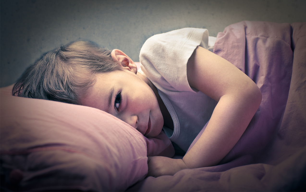 Sleep Tips: How to (Actually) Get Your Child to Sleep