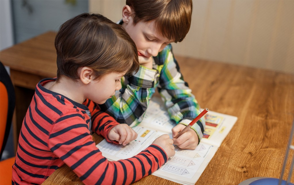 Homework: How to Make Homework Fun | ilslearningcorner.com