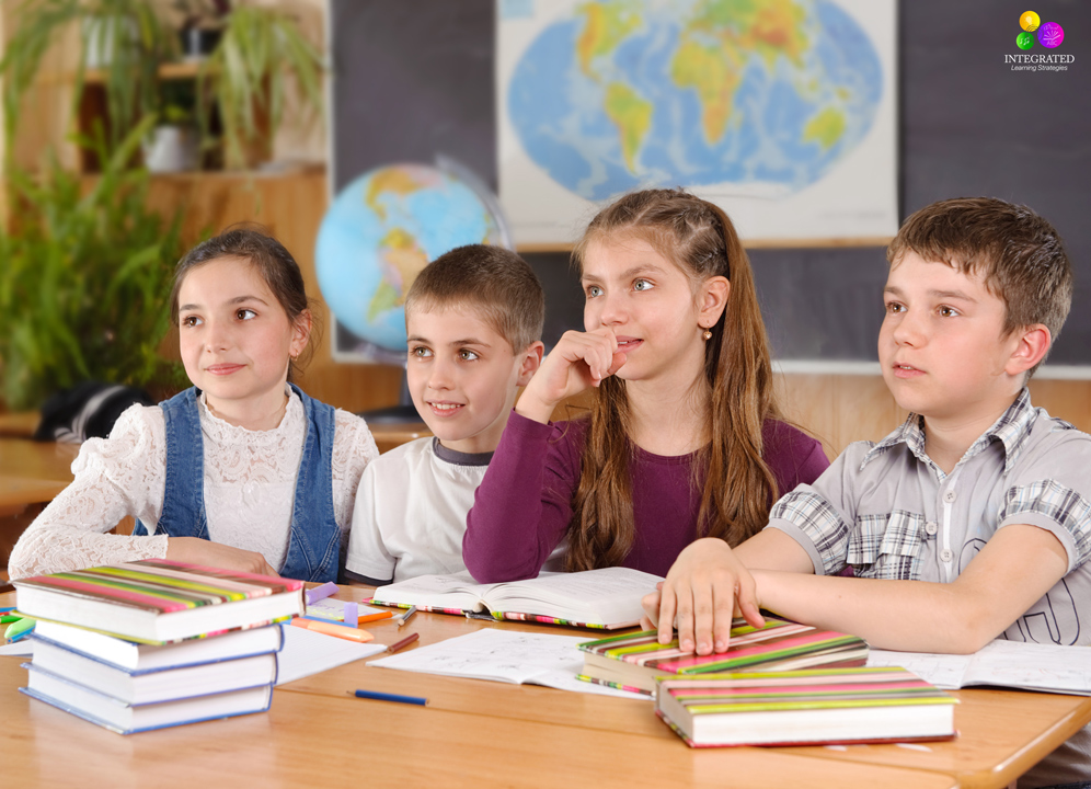 5 Areas of Attention: Is My Child Developmentally Ready for Sustained Attention, Focus and Multitasking   ilslearningcorner.com