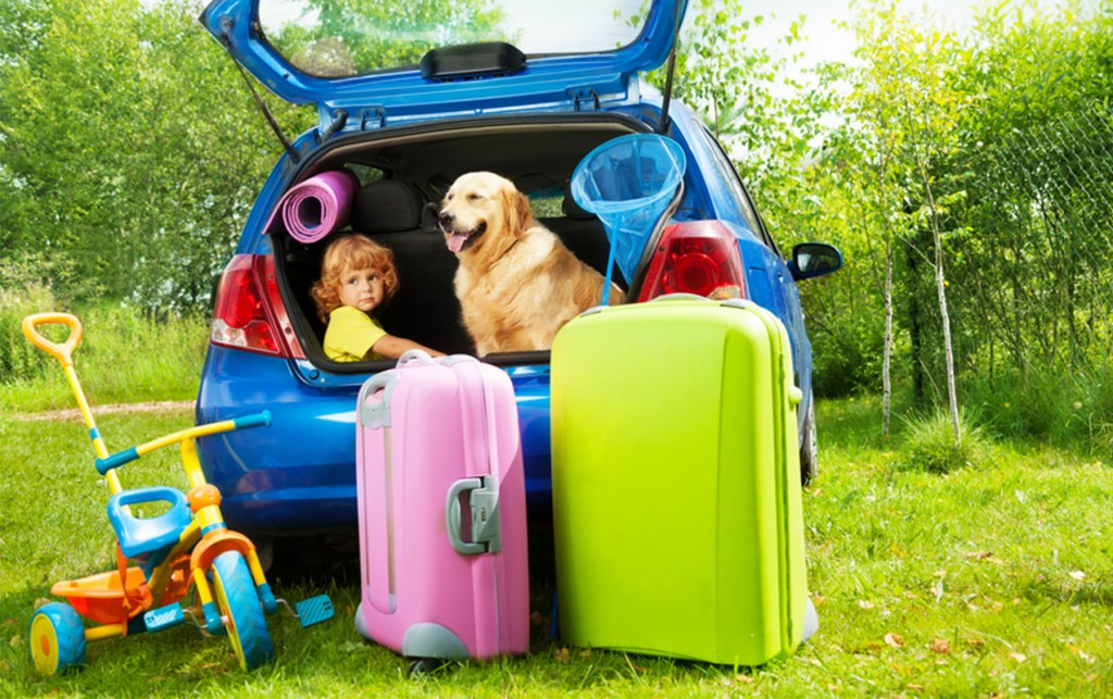 Road Trips: How to Prevent Sensory Overload on Family Road Trips   ilslearningcorner.com