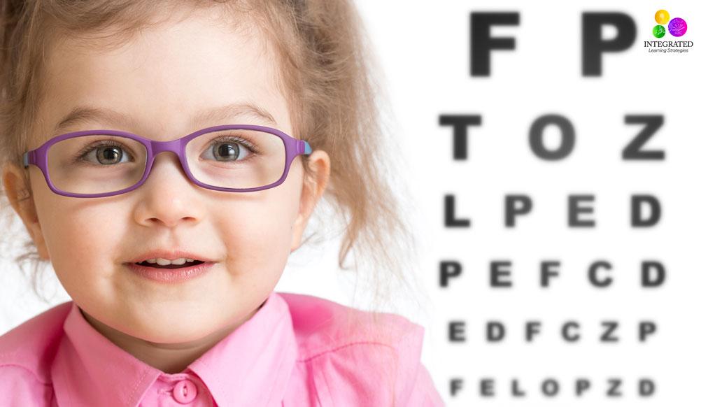Visual System: Lack of Visual Development Creates Poor Visual Perception Skills | ilslearningcorner.com