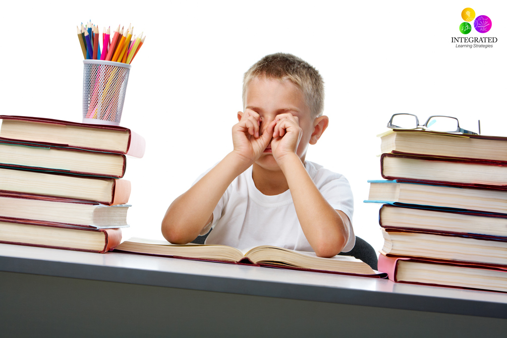 8 Visual Processing Disorders to Watch for in your Child | ilslearningcorner.com