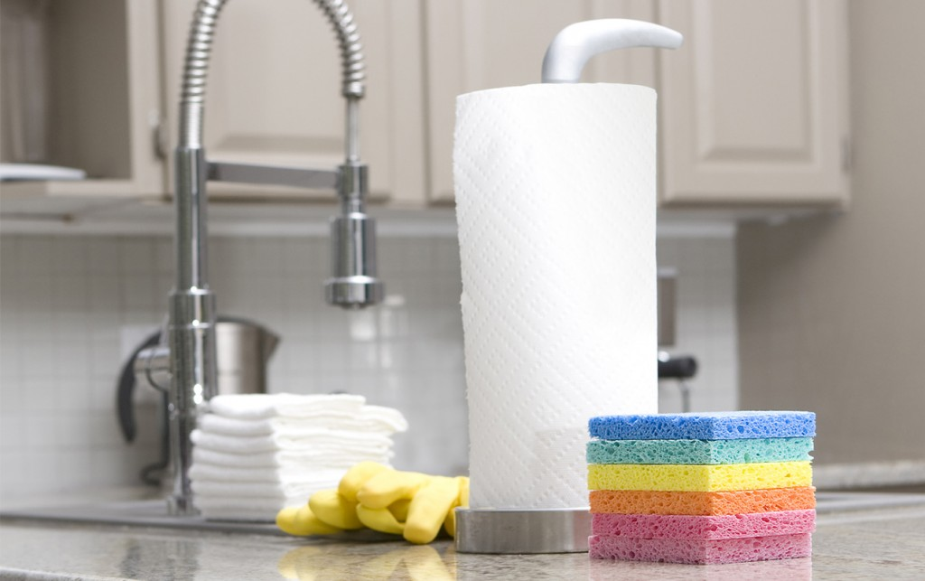 Cleaning Tips: How to Make Your House Easier to Clean When You Have Kids   ilslearningcorner.com