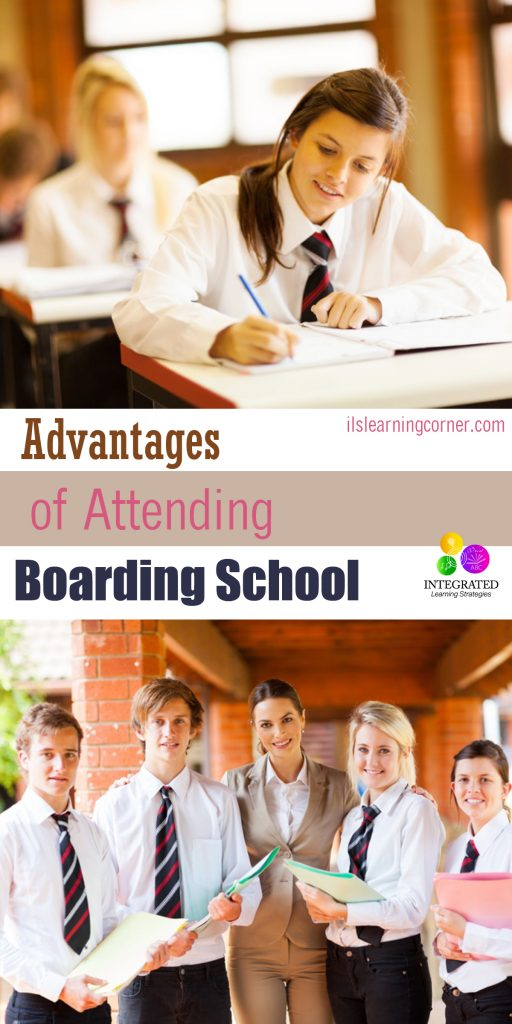 The Advantages of Attending a Boarding School | ilslearningcorner.com