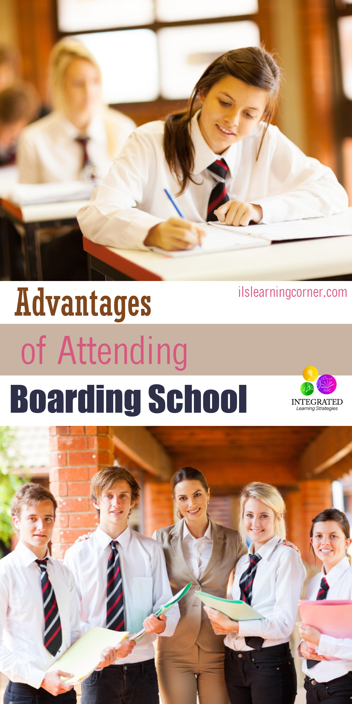 Advantages of Boarding School