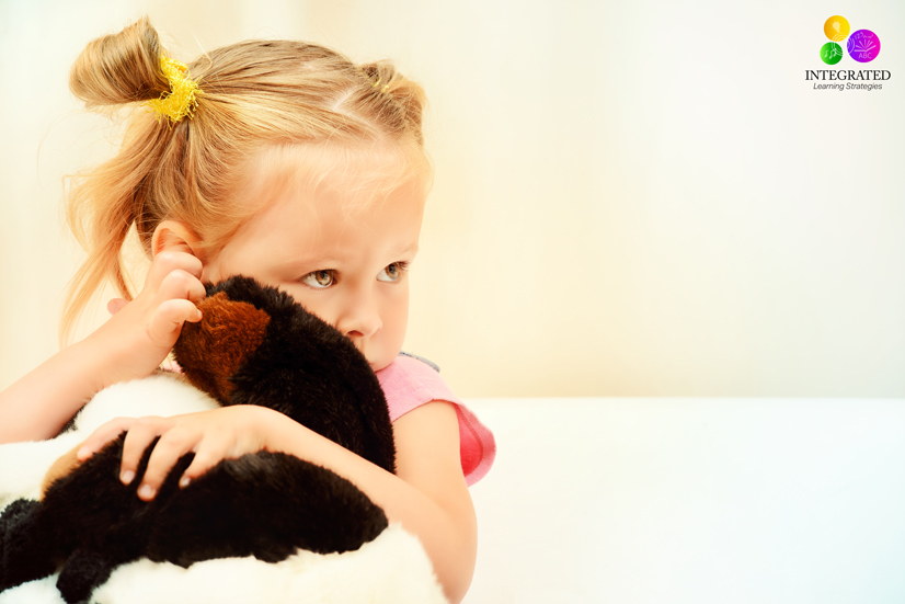 """Emotions: Why Your Child's Internal """"Stress Monitor"""" May Prevent Learning and Emotional Grounding 