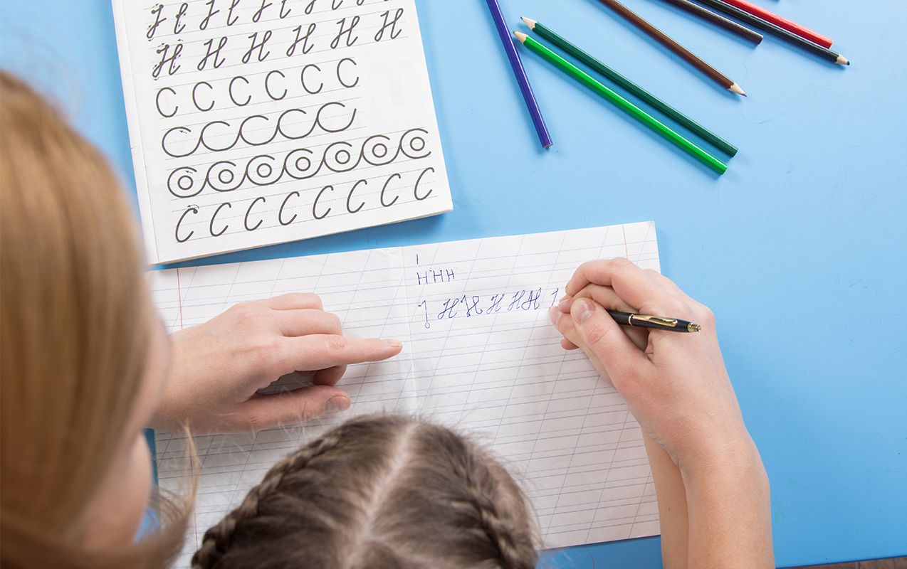 Is HANDWRITING Dying Out? – Why Lack of Handwriting Could Cause Impulsive Behaviors & High Emotions