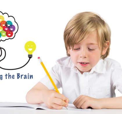 Rewire the Brain: Handbook for Emotional Control and Fine Motor Development
