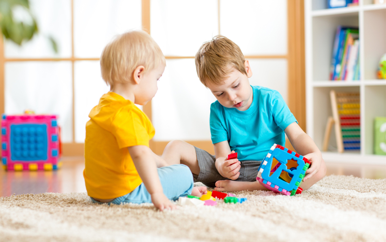 6 Activities to Improve a Child's Spatial Awareness