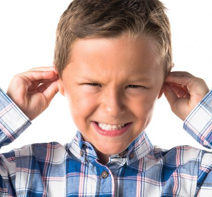 Vestibule Disfunction: Why Poor Hearing Development Affects Your Child's Vestibular, Balance, Speech and Language
