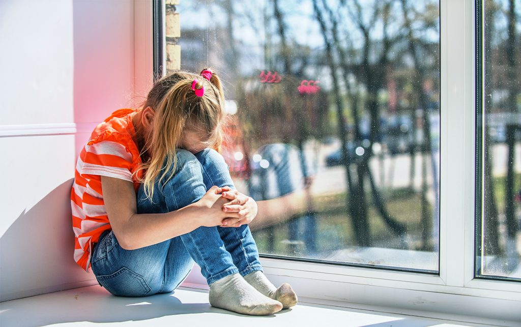 Anxious Behavior: Hyperventilation and Fight or Flight linked to Anxiety in Children | ilslearningcorner.com