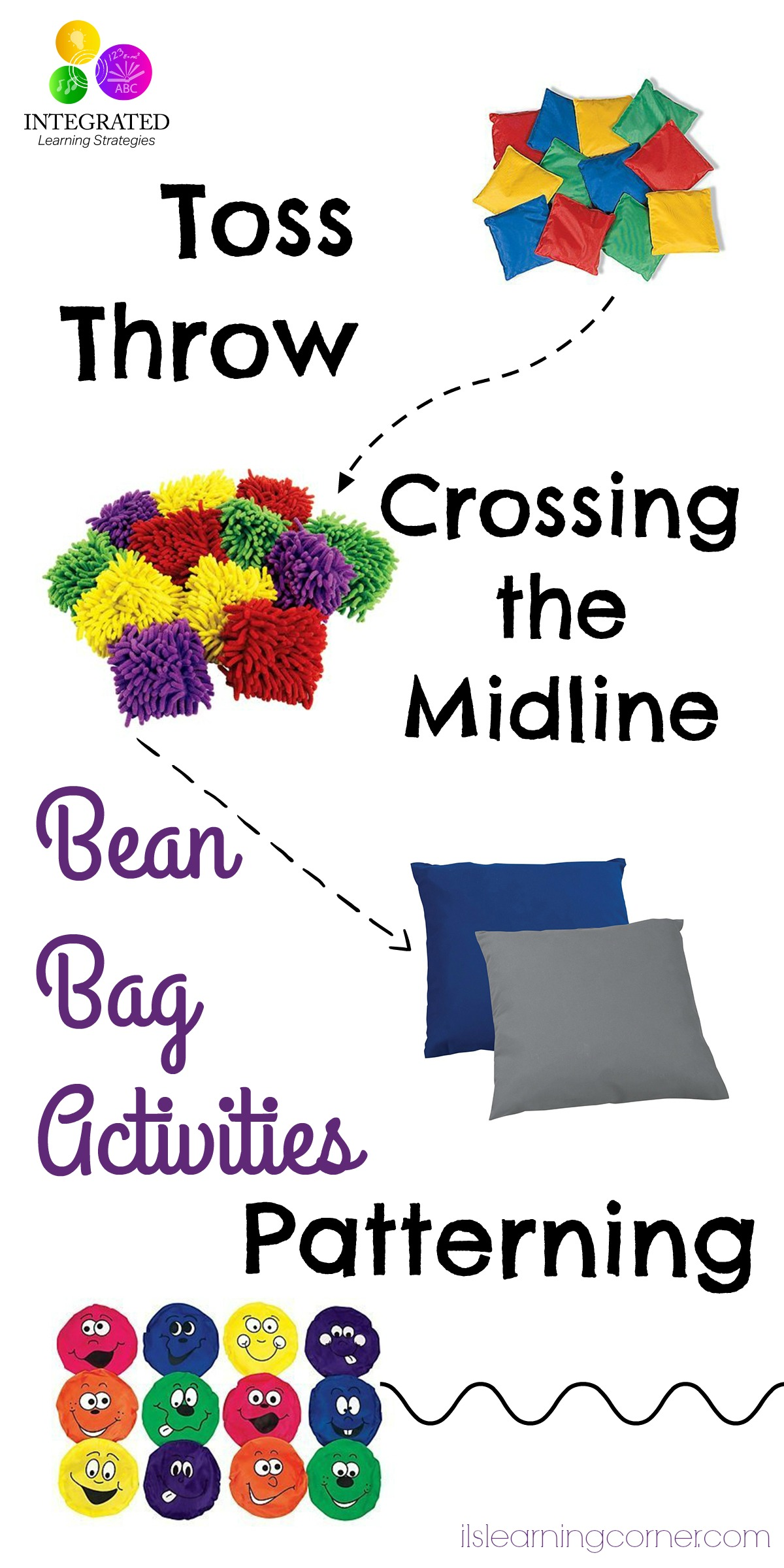 Bean Bags: The Best Bean Bags for Sensory, Motor Planning and ...