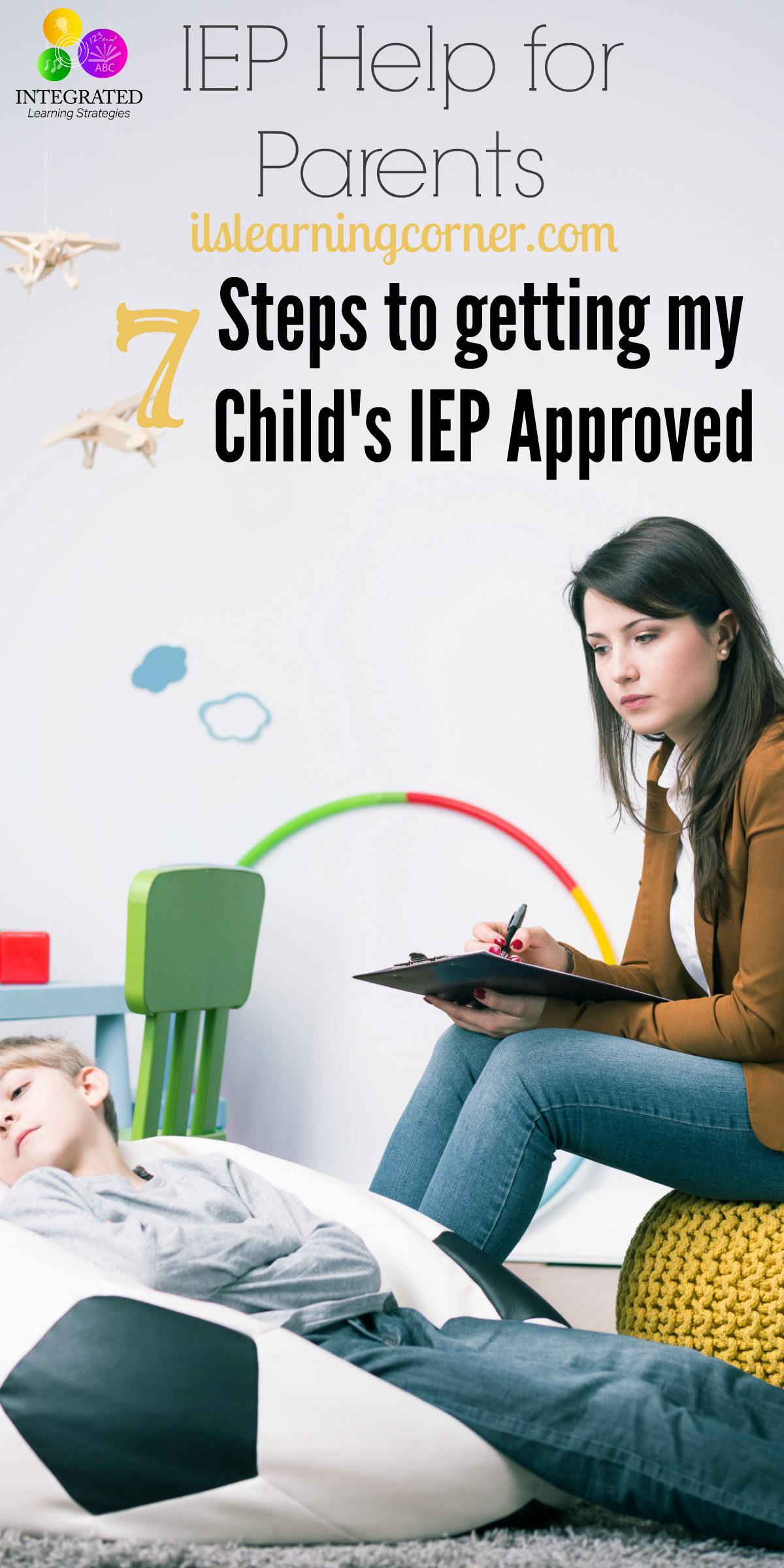 Iep Assistance Does My Child Qualify For An And What Are The Steps To