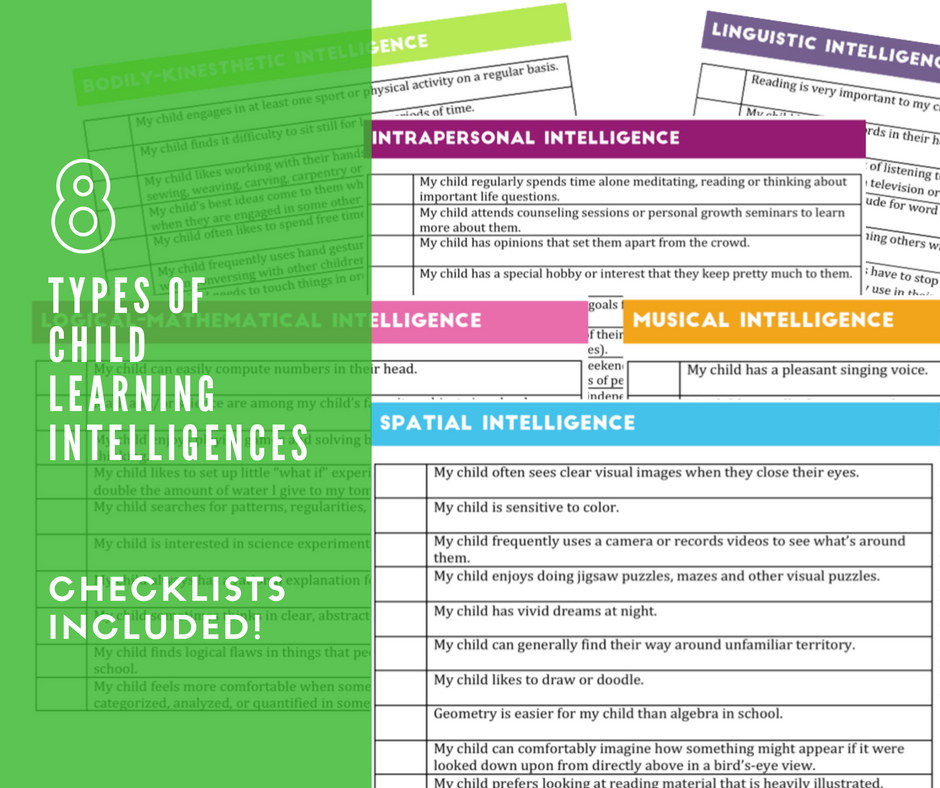 Multiple intelligence impact on adult learning