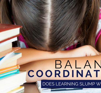 "Retained TLR: Without the Right Balance and Coordination, Learning Falls into a ""Slump"""