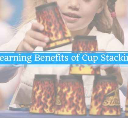 Cup Stacking: Studies Show Cup Stacking Improves Reading Test Scores and Cross-Patterning Brain Development