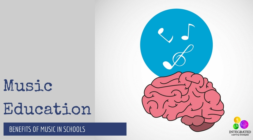 Music Education: 5 Great Benefits of Music Education in Schools | ilslearningcorner.com