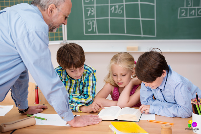 """Auditory System: """"Kindergarten Guide"""" to Auditory Processing and How Your Child Uses it in the Classroom 
