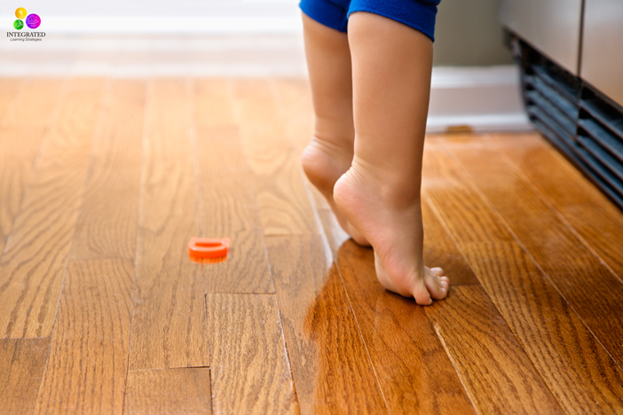 Landau Reflex: Possible Reason Behind Lack of Concentration, Organization and Toe Walking? | ilslearningcorner.com