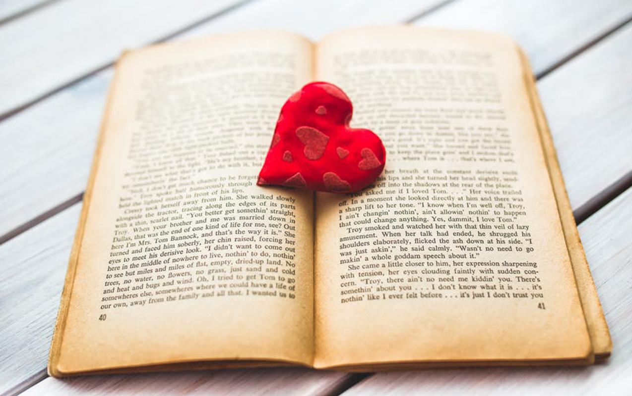 Love Language: Improving Your Vocabulary