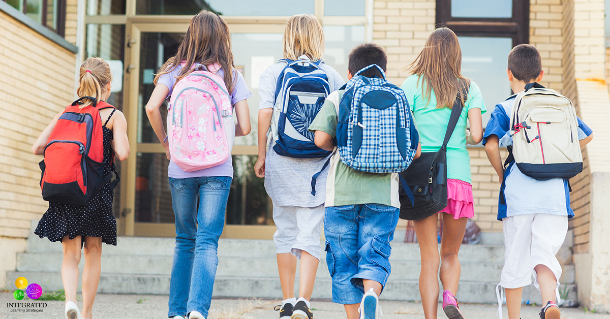BACK TO SCHOOL: Prepare Your Child for Back to School with these Healthy Habits