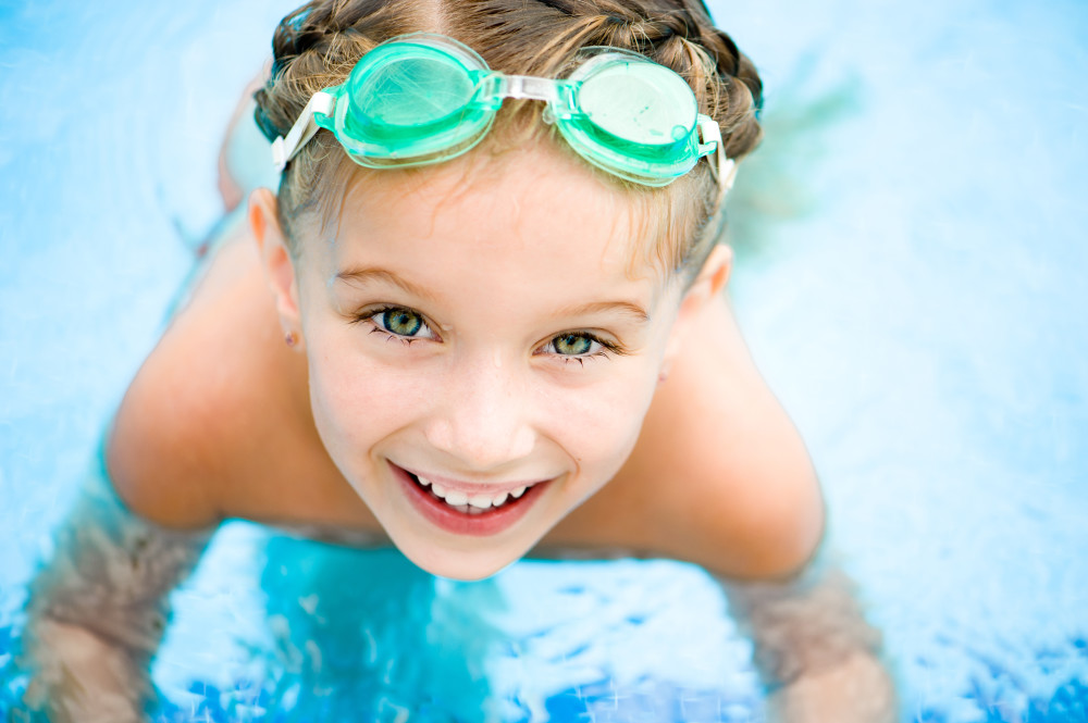 6 Summer Activities to Increase Your Child's Brain Power