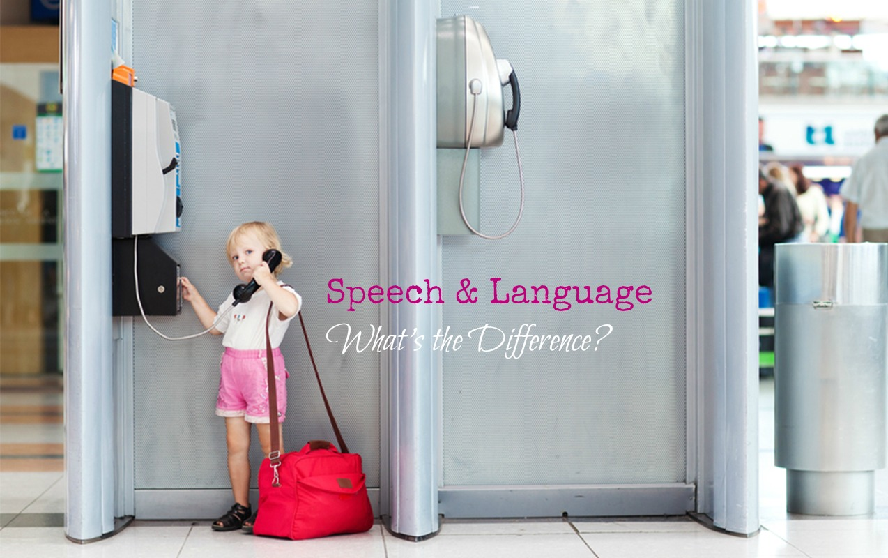 The Top Key Differences in Your Child's Speech and Language Development