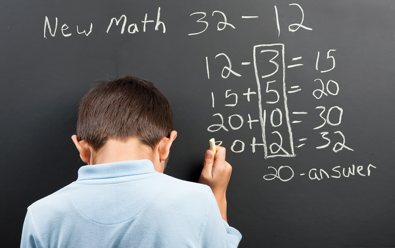 Best Parent Pointers To Support 5th-Grade Common Core Math Homework | Ilslearningcorner.com