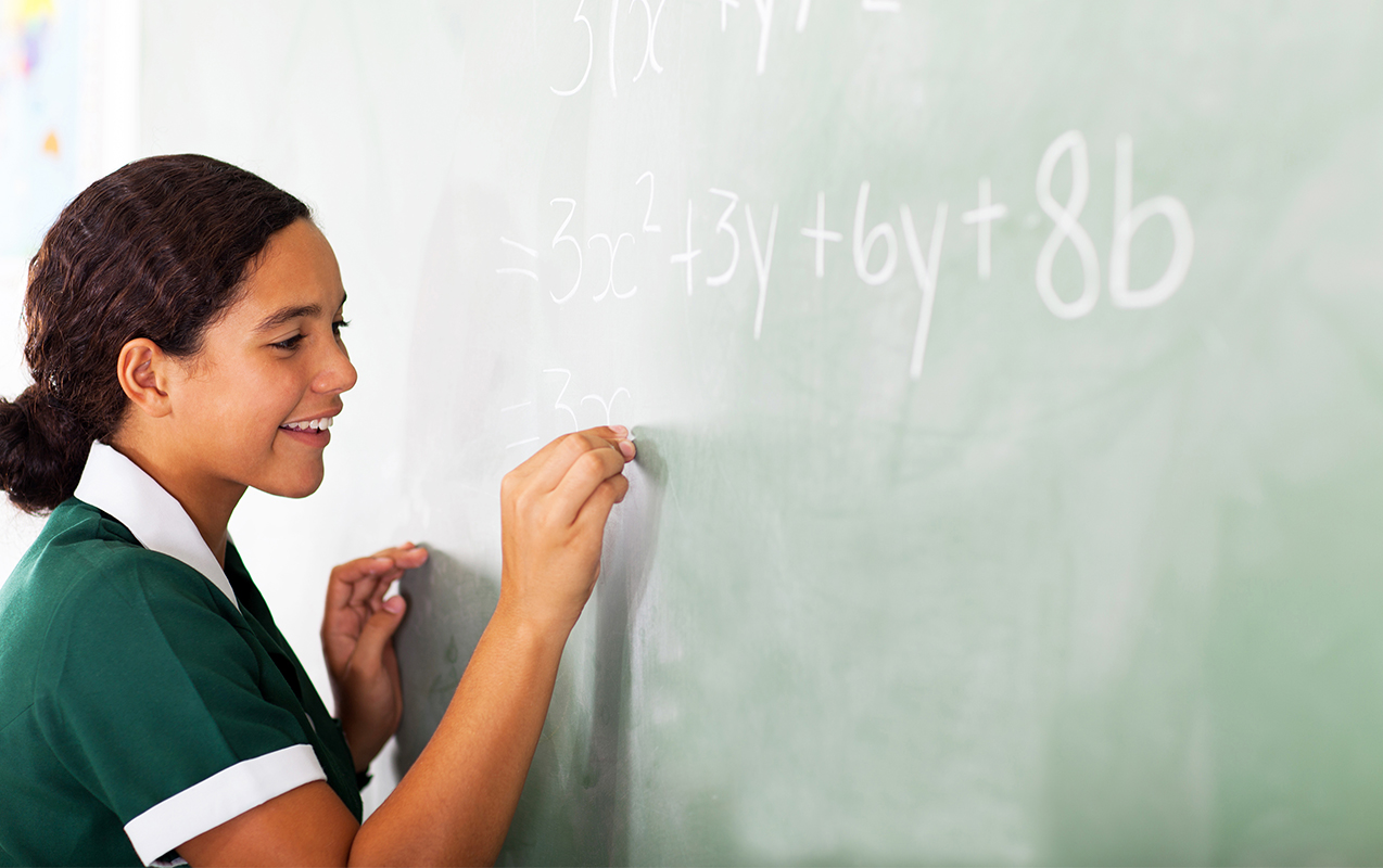 Common Core Math: Situations To Avoid When Helping Your 6th-Grader Prepare For Jr. High | Ilslearningcorner.com